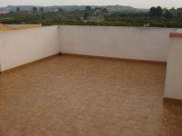 LL649 3 bedroom sunny Jacarilla Duplex apartment (15)